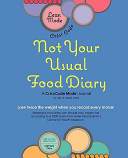 Lean Mode, Color Code-Not Your Usual Food Diary