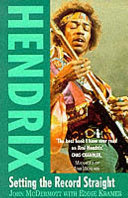 Hendrix Book
