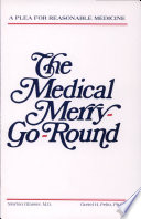 The Medical Merry go round Book