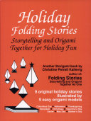 Holiday Folding Stories