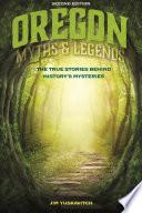 Oregon Myths And Legends