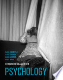 """Psychology: Second European Edition"" by Daniel Schacter, Daniel Gilbert, Daniel Wegner, Bruce Hood"