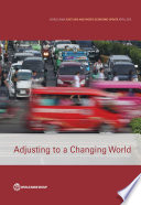World Bank East Asia And Pacific Economic Update April 2015
