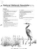 National Wetlands Newsletter
