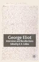 George Eliot Pdf
