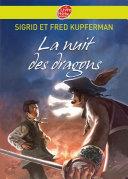 La nuit des dragons ebook