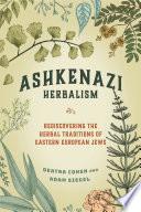 Ashkenazi Herbalism