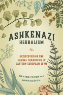 Ashkenazi Herbalism Book