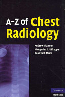 A Z of Chest Radiology Book