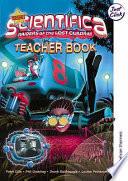 Scientifica Teacher Book 8 And Cd Rom Essentials Book PDF
