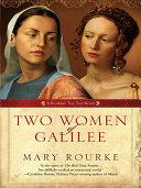 Two Women of Galilee Book