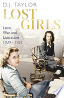 Lost Girls Book