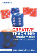 Pdf Creative Teaching: Mathematics in the Primary Classroom Telecharger