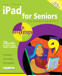 iPad for Seniors in easy steps  5th Edition