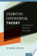 Cognitive Experiential Theory