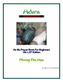 Adura: An Ifa Prayer Book For Beginners, Vol I 2nd Ed