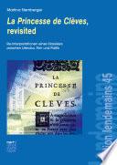 La Princesse de Clèves, revisited