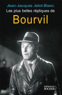 Pdf Les plus belles répliques de Bourvil Telecharger