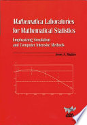 Mathematica Laboratories for Mathematical Statistics