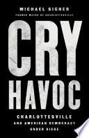 Cry Havoc Book