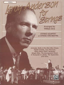 Pdf Leroy Anderson for Strings
