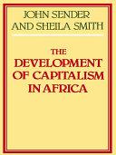 Develop Capitalism Africa