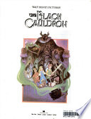 Walt Disney Pictures' The Black Cauldron