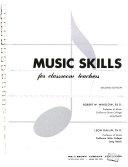 Music Skills for Classroom Teachers