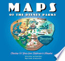 Maps of the Disney Parks