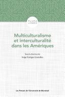 Pdf Multiculturalisme et interculturalité dans les Amériques Telecharger