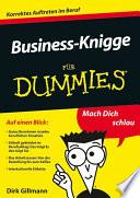 Business-Knigge für Dummies