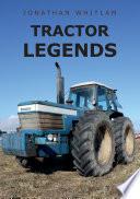 Tractor Legends