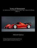 Icons of Motorsport