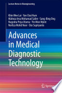 Advances in Medical Diagnostic Technology Book