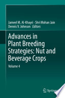 Advances in Plant Breeding Strategies  Nut and Beverage Crops
