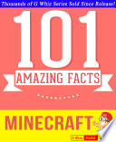Minecraft - 101 Amazing Facts You Didn't Know