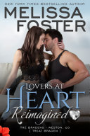 Lovers at Heart, Reimagined (The Bradens #1) Love in Bloom Contemporary Romance [Pdf/ePub] eBook