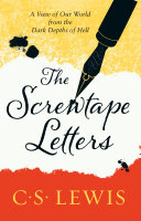 Pdf The Screwtape Letters: Letters from a Senior to a Junior Devil
