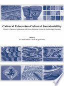 Cultural Education - Cultural Sustainability