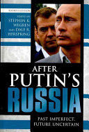 After Putin s Russia