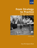 From Strategy to Practice   The Tonle Sap Initiative