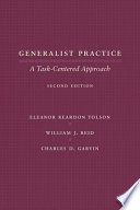 Generalist Practice Book