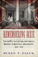 Remembering Dixie