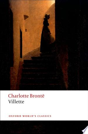 Download Villette Free Books - Dlebooks.net