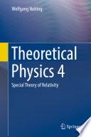 Theoretical Physics 4