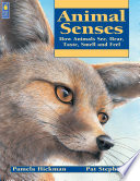 Animal Senses Book PDF