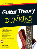 Guitar Theory For Dummies  : Book + Online Video & Audio Instruction
