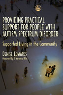 Providing Practical Support for People with Autism Spectrum Disorder Pdf/ePub eBook