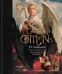 The Nice And Accurate Good Omens Tv Companion Pdf/ePub eBook