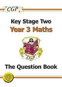 KS2 Maths Question Book - Year 3
